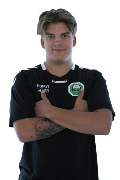 """Søren """"Sonn1off"""" Madsen"""